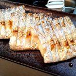 家庭のキッチンで魚を美味しく焼く