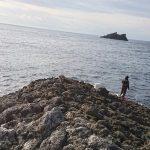 石廊崎釣行~小赤島(こあかじま)