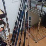 購入した釣具を家族にバレずに搬入する方法